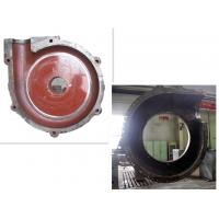 Wholesale Professional High Chrome Impeller For High Pressure Slurry Pump 1m - 100m Head                from china suppliers
