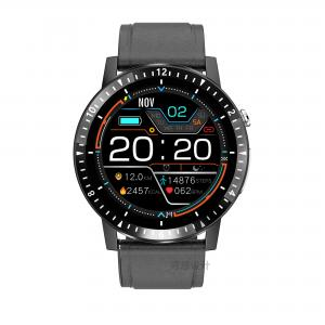 Wholesale 200mAh ECG Monitor Smart Watch from china suppliers