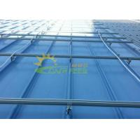 Wholesale Custom Metal Roof Solar Mounting Systems With 12 Years Warranty from china suppliers