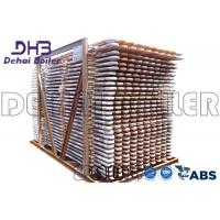 China Stainless Steel Industrial Reheater In Boiler Power Plant Reheater And Superheater for sale