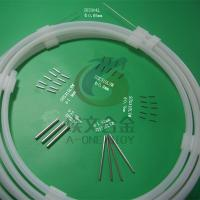 316LVM capillary for body implants cardiovascular stent UNS S316LVM for sale