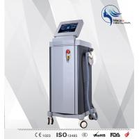 China 808nm Diode Laser Hair Removal Equipment Vertical For Permanent Hair Removal on sale