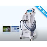 China 2500W High Frequency IPL Beauty Equipment with Air Cooling for Vessels Removal on sale