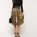 China kee length high waist maxi skirt for sale
