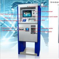 Buy cheap Smart Parking System from wholesalers