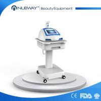 Wholesale New Technology 250khz Hifu body loss slimming machine for sale from china suppliers