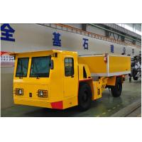 Wholesale RS3 - Et 7500 Kg Underground Mining Vehicles Explosive Transportation Service from china suppliers