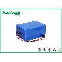 China Deeply Cycle 24V 20Ah Electric Wheelchair Lithium Battery on sale