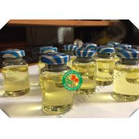 Body Strong Injectable Anabolic Steroids Testosterone Decanoate 200mg / ml Health Injection