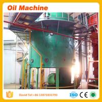 Wholesale Sesame oil cake oil press machine for sale sesame oil where to buy from china suppliers