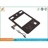 Buy cheap COB CTP Type Waterproof Touch Panel 12.1 Inch For Industrial Touch Equipment from wholesalers