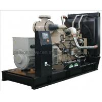 Wholesale Electric Starting /Water-Cooling 500kVA Cummins Genset from china suppliers