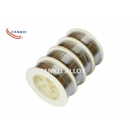 Buy cheap Inconel 625 thermal spray wire Nickel Alloy Oxidation and heat resistant from wholesalers