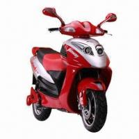 Wholesale Electric Scooter with 80±5km Maximum Range, Measures 1,950 x 570 x 1,160mm from china suppliers
