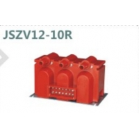 Wholesale 3 Phase JSZV12-10R 10kv Instrument Current Transformer from china suppliers