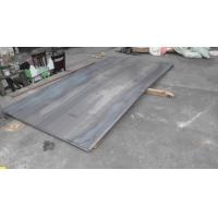 Best 12Mm Q550D Stainless Steel Plates , low alloy cold rolled steel plate wholesale