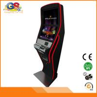 Wholesale Top Dollar Used Or New Village People Party Slots Munsters Slot Machine For Sale from china suppliers