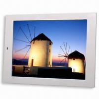 Wholesale 8-inch Digital Photo Frame with DVB-T and Analog TV from china suppliers