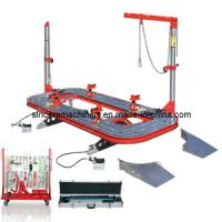 China Car Bench&Auto Body Frame Machine (SINF2) on sale