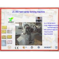 JC-350 hard candy forming machine
