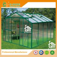 Quality Green Color Manufacturer Traditional Series Aluminum/Polycarbonate Hobby for sale