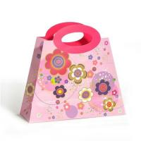 custom personalized paper bags no handle printing manufacturer for sale
