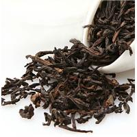 Wholesale Wuyi Da Hong Pao Oolong Tea, Loose Leaf Chinese Oolong Tea With Fresh Aroma from china suppliers