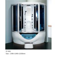 Wholesale Luxury steam shower room SFY-ST-001 from china suppliers