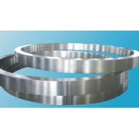 Wholesale Forged Ring Nickel Alloy ASTM B564 2.4360 / Monel 400 / UNS N04400 from china suppliers