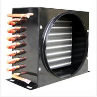 Wholesale Electric copper tube heat exchange Air Cooled Condenser coil FNA-0.25/1.2 FN series from china suppliers