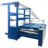 Wholesale Easy Operation Fabric Folding And Sewing Machine Doubling Rolling Combined Machine from china suppliers