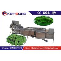 Wholesale High Pressure Fruit And Vegetable Processing Machinery Washing Equipment Energy Saving from china suppliers