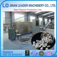 Wholesale 60-80kg/h Popcorn machine from china suppliers