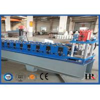 Wholesale High Speed C To Z Shaped Steel Quickly changed Purlin Roll Forming Machine from china suppliers