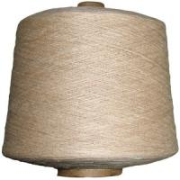 China 15Ne GOTS Certified Viscose Linen Blended Yarn Hand Knitting Weaving Thread Yarn on sale