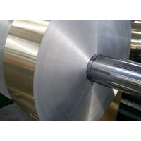 Wholesale Cladding Alloy 1050 Heat Exchanger Aluminium Strip Foil For Finned Tubes Fabrication from china suppliers