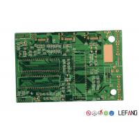 High Precision Turnkey Pcb Assembly , Industrial Hdi Circuit Boards With OSP