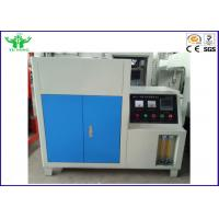 China 0.015~2.7w/m k Automatic Refractories Materials Thermal Conductivity Tester for sale