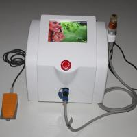 China 2016 most effective rf radiofrequency fractional microneedle machine for skin rejuvention for sale