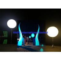Wholesale High Lumens Dual Color Led Balloon Lights Smoothly Moduation From 3200~6500k from china suppliers