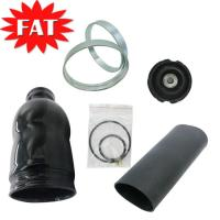 China 4Z7413031A Complete Air Shock Repair Kits For Audi a6 c5 Allroad Front Air Pillow Suspension Shock Glossy Quattro on sale