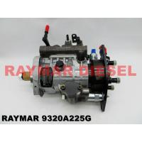 China Replacement Delphi Fuel Pump / Perkins Diesel Injector Pump 9320A224G, 9320A225G on sale