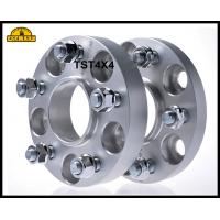 5 X 108MM aluminum wheel spacer 63.4 CB 25mm thickness wheel adapter for Volvo for sale