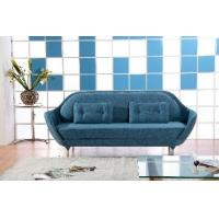 Wholesale Living room European style luxury Hotel Leisure fabric fiberglass favn sofa from china suppliers