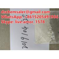 Wholesale super strong effect 4FADB research chemical cannabinoid white and yellow color from china suppliers