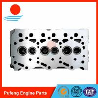 Wholesale Yanmar aftermarket cylinder head, brand new cylinder head 3TNV70 3TNV76 119515-11740 119515-11750 129407-11700 from china suppliers