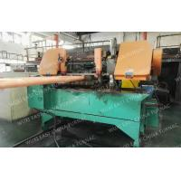 Buy cheap Durable Ccm Copper Continuous Casting Machine For 100mm Red Copper Pipes from wholesalers