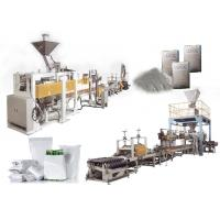 Wholesale Durable Open Mouth Automated Packaging Machine With Auto Sealing For 10-25 Kg from china suppliers