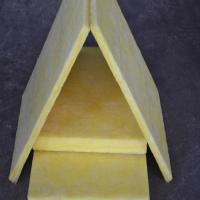 Wholesale Glass wool board,heat insulation glass wool sheet with best price from china suppliers