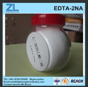 China disodium edta on sale